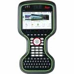 Leica GNSS Controllers