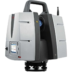 HDS Laser Scanners