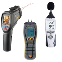 Environmental Measuring