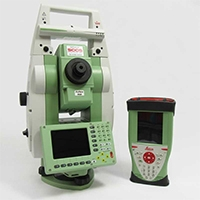 Used Surveying Equipment