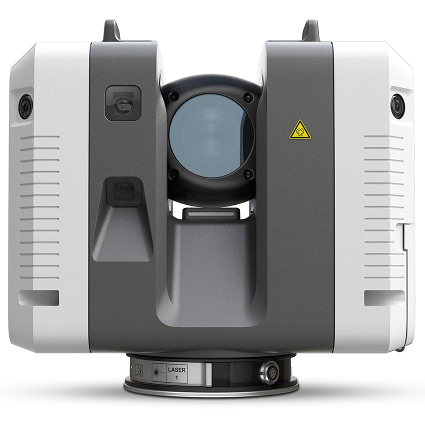 Leica RTC360 Laser Scanner