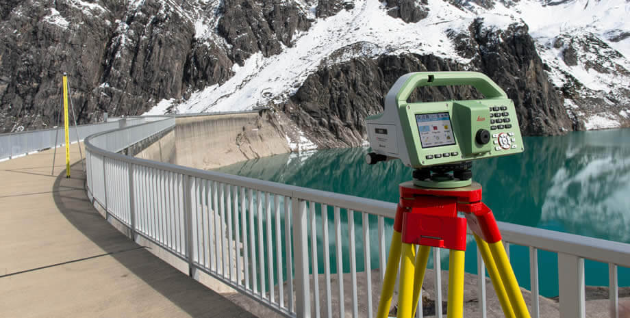 Digital Surveying Levels