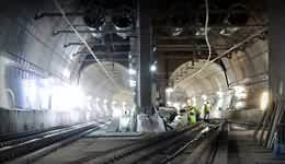 Rail and Tunnelling Solutions