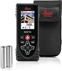 Leica Disto X3 Laser Distance Meter