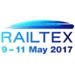 SCCS - will be attending RailTex 2017