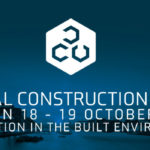 Digital Construction on the 18th - 19th October