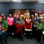 SCCS Christmas Jumper Day