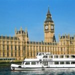 CICES - Professional Networking on the Thames