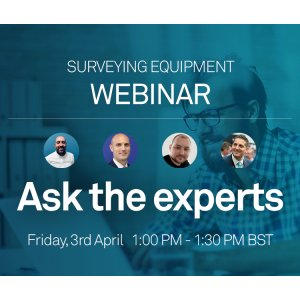 Webinar - Ask The Experts