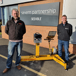 Severn Partnership Investment in Amberg IMS 5000