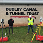 Mapping out History with Dudley Canal and Tunnel Trust